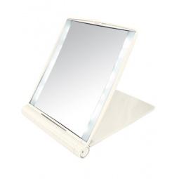 фото Зеркало-планшет косметологическое Gezatone LM1417. Цвет: белый