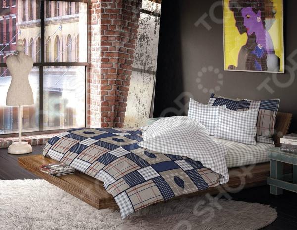 Комплект постельного белья Волшебная ночь «Поло». 2-спальный2-спальные<br>Волшебная ночь Поло это комплект постельного белья нового поколения , предназначенного для молодых и современных людей, желающих создать модный интерьер спальни и сделать быт более комфортным. Белье из великолепной сатиновой ткани станет украшением любой спальни. При изготовлении постельного белья Волшебная ночь используются устойчивые гипоаллергенные красители. Основой для ткани служит натуральный хлопок. Специальный станок изготавливает из тонкой пряжи прочные и гладкие нити атласного переплетения. Ткань, сделанную таким образом, легко узнать по ее особому блеску, мягкости и гладкости. Пошив, происходящий на автоматической линии, гарантирует, что размер белья будет строго соблюдаться. Благодаря уникальным потребительским свойствам, белье не теряет цвет и не садится во время стирки, а на ткани не образуются катышки .<br>