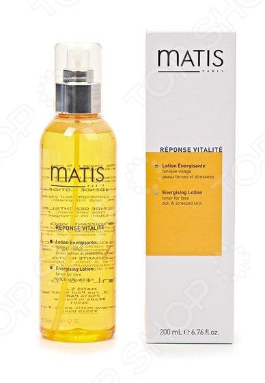Лосьон для лица Matis с витаминным комплексом