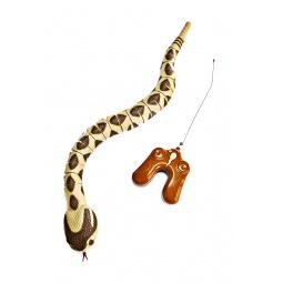 Купить Игрушка на радиоуправлении Bradex «Змейка»