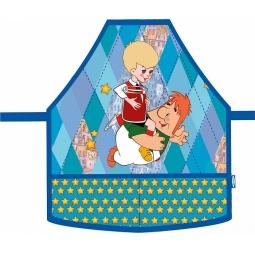 Купить Фартук с нарукавниками Росмэн «Малыш и Карлсон»