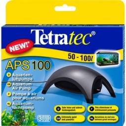 фото Компрессор для аквариума Tetra Tetratec APS. Производительность: 50-100 л/час
