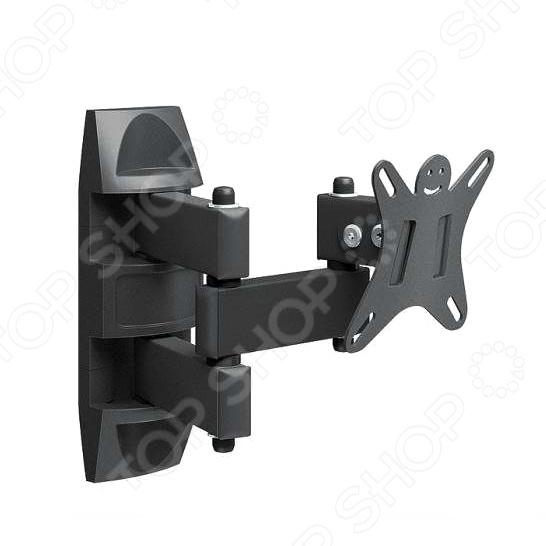 Кронштейн для телевизора Holder LCDS-5039 кронштейн для телевизора holder lcds 5051