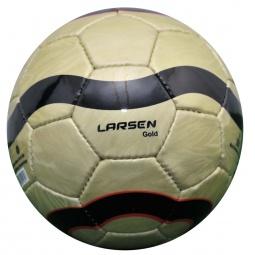 фото Мяч футбольный Larsen LuxGold