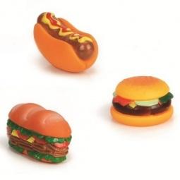 Купить Игрушка для собак Beeztees 620317 Fast Food. В ассортименте