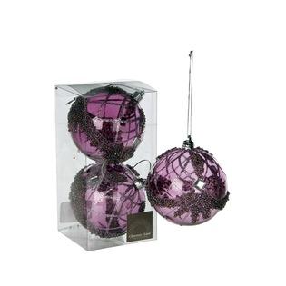 Купить Набор новогодних шаров Christmas House 1694646