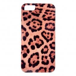 фото Чехол для iPhone 5 Mitya Veselkov «Леопардовый принт»