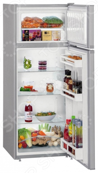 Холодильник Liebherr CTPSL 2521 холодильник liebherr ksl 2814