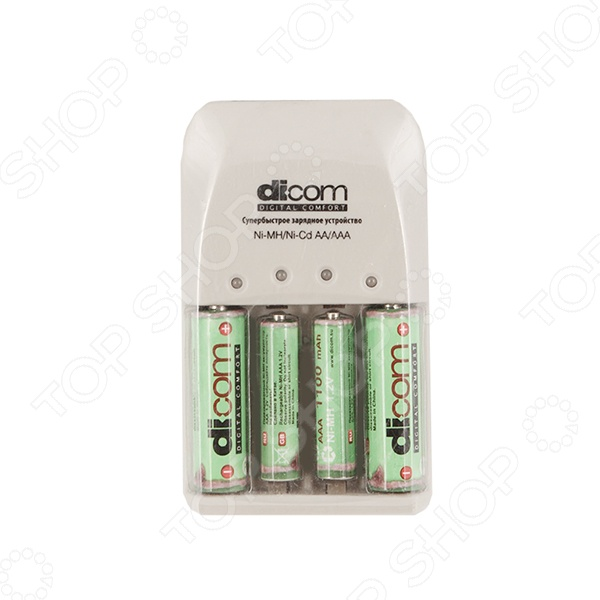 Устройство зарядное Dicom DC6091