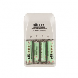 Купить Устройство зарядное Dicom DC6091