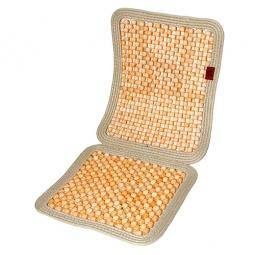 Купить Накидка на сиденье массажная Heyner HNR-71000