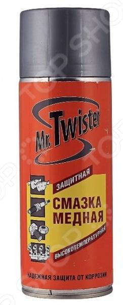 Смазка медная высокотемпературная Mr.Twister MT-1003