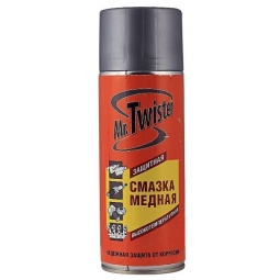 Купить Смазка медная высокотемпературная Mr.Twister MT-1003