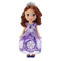 фото Набор игровой с куклой Disney «София с 3 питомцами»