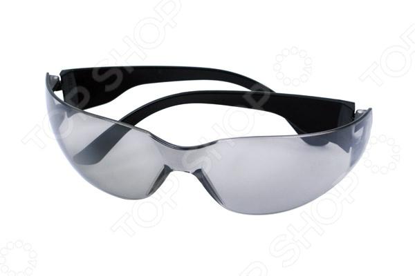 Очки защитные затемненные Archimedes 91865