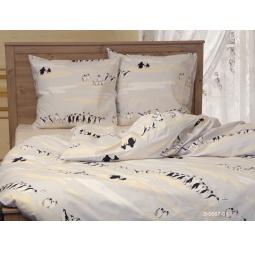 фото Комплект постельного белья Tete-a-Tete «Утро на льдине». 1,5-спальный