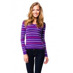 фото Джемпер Mondigo 9417. Цвет: фиолетовый. Размер одежды: 42