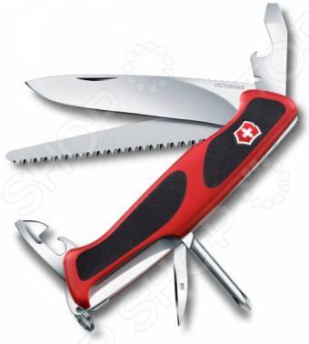 Нож перочинный Victorinox RangerGrip 56 0.9663.C