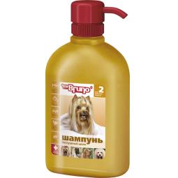фото Шампунь для собак Mr.Bruno «Послушный шелк»