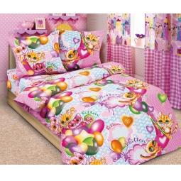 фото Детский комплект постельного белья Бамбино «Сюрприз»