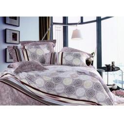 фото Комплект постельного белья Tiffany's Secret «Монако». 2-спальный. Размер наволочки: 70х70 см — 2 шт