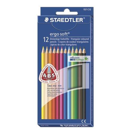 Купить Набор цветных карандашей Staedtler 157C1210