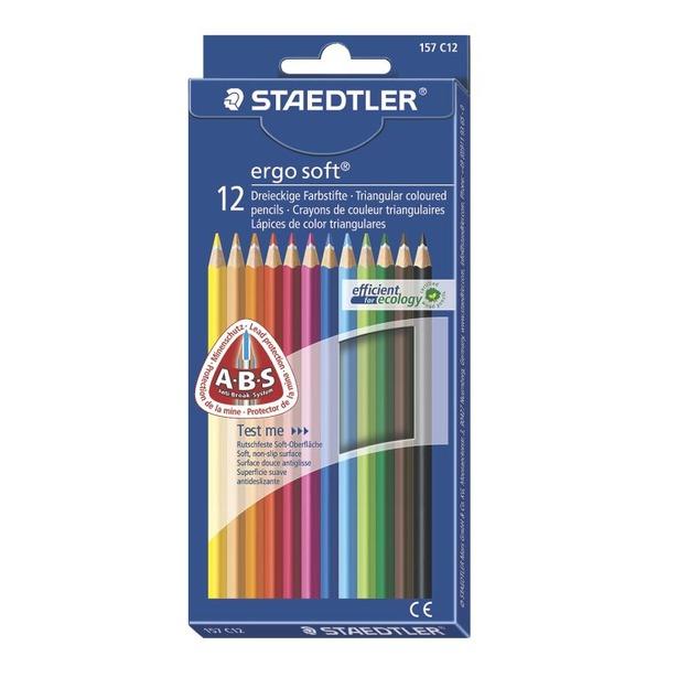 фото Набор цветных карандашей Staedtler 157C1210