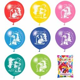 фото Набор воздушных шаров Olala «Свадьба». В ассортименте