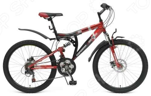 Велосипед детский Top Gear Storm ВН24081 Top Gear - артикул: 518061