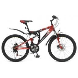 Купить Велосипед детский Top Gear Storm ВН24081