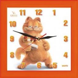 фото Часы настенные Вега П 3-11-7