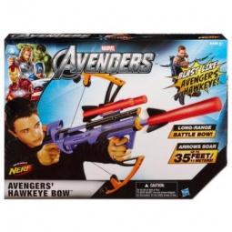 фото Оружие игрушечное Hasbro Лук Соколиного Глаза