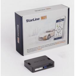 Купить Модуль управления для автосигнализации Star Line M21