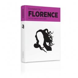Купить Карта туристическая мятая Palomar Florence
