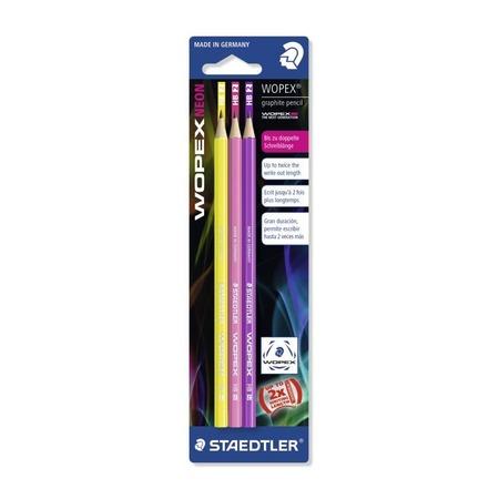 Купить Набор карандашей Staedtler 180FBK3-1