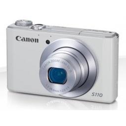 фото Фотокамера цифровая Canon PowerShot S110