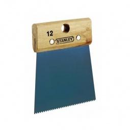 Купить Шпатель для клея STANLEY Adhesive Spreader 1-28-956