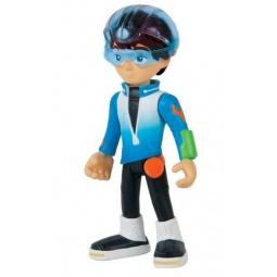 фото Фигурка-игрушка Miles «Майлз со звездолетом»