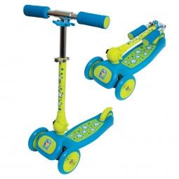 Купить Самокат трехколесный 1 Toy Т57628 «Беби Байкер»