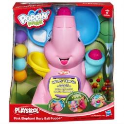 фото Игрушка развивающая Hasbro H37054 «Слоник Весельчак»