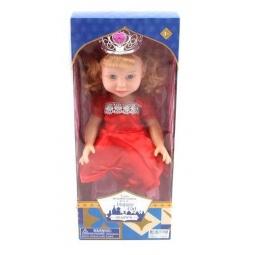 фото Кукла Shantou Gepai «Принцесса» 112D