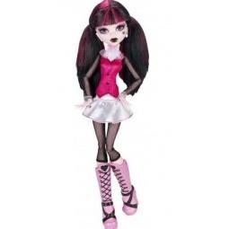 фото Кукла Mattel Монстр Хай «Дракулаура»