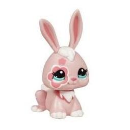 фото Набор игровой для детей Littlest Pet Shop Ходячий зверек. В ассортименте