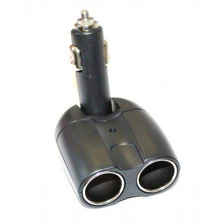 Купить Разветвитель в прикуриватель Bradex TD 0299