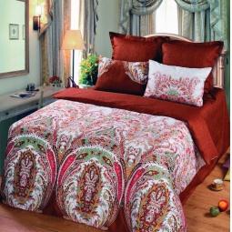 фото Комплект постельного белья АртПостель «Шелковый путь». 1,5-спальный