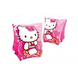 Купить Нарукавники надувные Intex Hello Kitty 56656NP