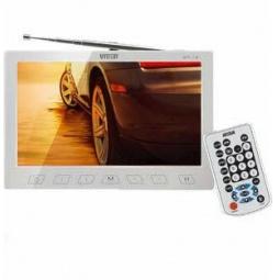фото Телевизор автомобильный Mystery MTV-770. Цвет: серебристый