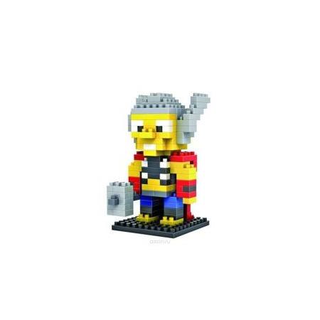 Купить Конструктор-игрушка Loz «Тор»