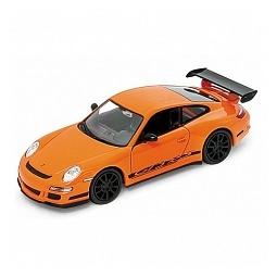 Купить Модель машины 1:34-39 Welly Porsche GT3 RS. В ассортименте
