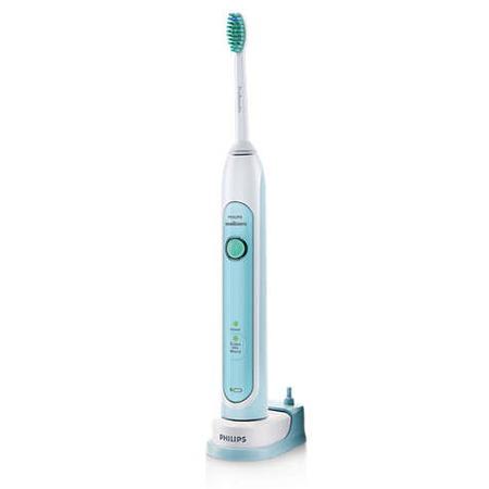 Купить Щетка зубная электрическая Philips HX6711/02